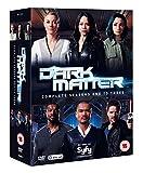Dark Matter: Seasons 1-3 kostenlos online stream