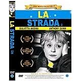 La Strada (1954) (Region code : all) by Anthony Quinn