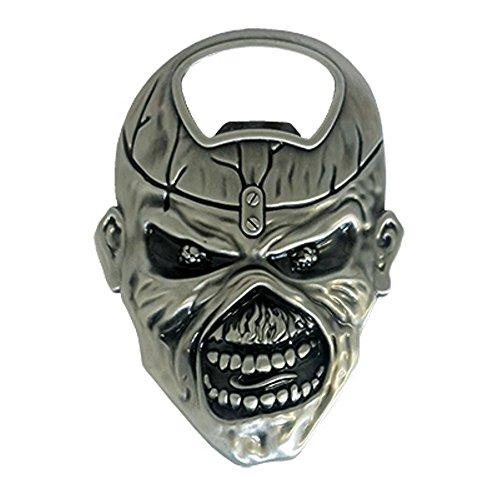 Unbekannt Iron Maiden–Metal Abrebotellas–Trooper–Caja