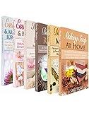 Soapmaking, Body Butter & Essential Oils DIY Collection x 6!: Soapmaking x 2, Body Butter x 2 & Essential Oils x 2 Boxset Bundle: DIY Soap Recipes, DIY ... Oils & MORE! (DIY Beauty Boxsets Book 10)