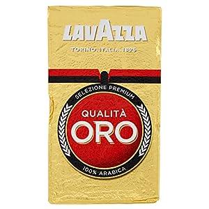 Lavazza Caffè Qualità Oro - 250 gr 12