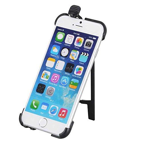 HR KFZ Halter Halterung Schale für Apple iPhone 6 Plus - iPhone 6s Plus - Auto KFZ PKW Büro