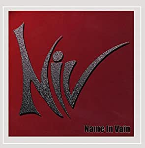Name in Vain [Import USA]