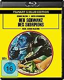 Der Schwanz des Skorpions - Filmart Giallo Edition [Blu-ray]