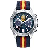 Reloj Viceroy Selección Española 42225-35 + Gorra de Regalo