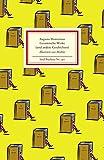 Gesammelte Werke (und andere Geschichten) (Insel-Bücherei, Band 1417)