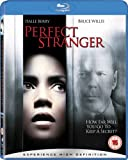 Perfect Stranger [Blu-ray] [Import anglais]