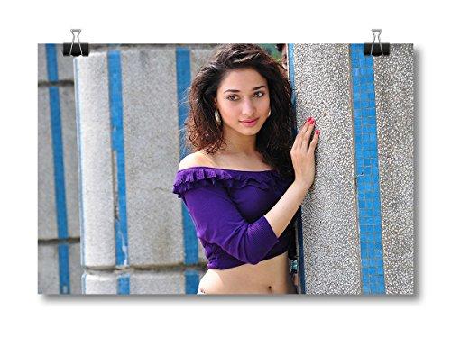 Tamanna Bhatia - South Indian Actress Poster #PL3339