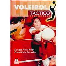 Voleibol táctico (Deportes, Band 23)