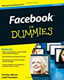 Facebook For Dummies (For Dummies (Computers))