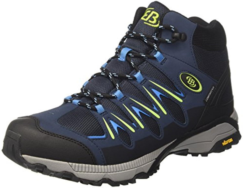 Bruetting Expedition Mid, Zapatos de Low Rise Senderismo Unisex Adulto