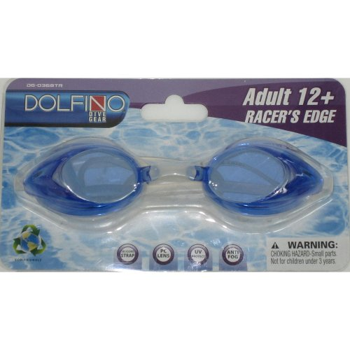 OP Youth 10+ Race Edge Swim Goggles for Kids