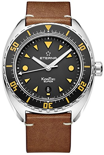 Eterna Super Kontiki Men's watches 1273.41.49.1363