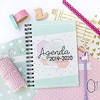 AGENDA 2019-2020 - Semainier - Bujo - Bullet journal