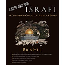 Let's Go To Israel (English Edition)