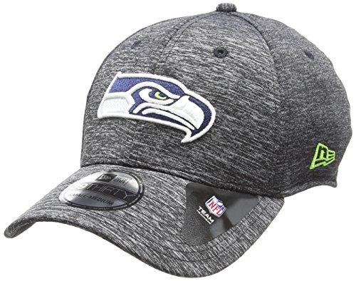532165b8aa27 New Era NFL Striped Jersey 39thirty Seattle Seahawks Casquette De Baseball  Homme