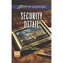[Security Detail] (By (author) Henry Luce III Director Lisa Phillips) [published: March, 2017]