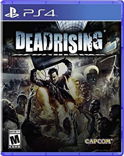 Dead Rising (B01JCV26KO) | Amazon price tracker / tracking, Amazon price history charts, Amazon price watches, Amazon price drop alerts