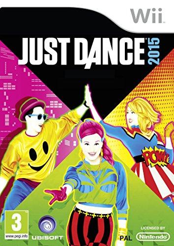 Just Dance 2015 [AT-PEGI]