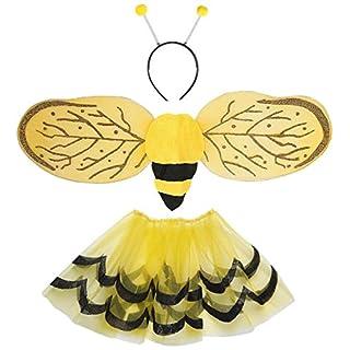 WidmannSet de déguisement abeille