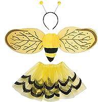 Widmann–Juego para disfraz de abeja