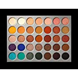 Morphe Eyeshadow X Jaclyn Hill Eyeshadow Palette