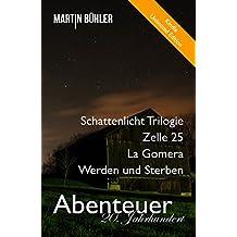 Abenteuer 20. Jahrhundert: Best of biografische Romane