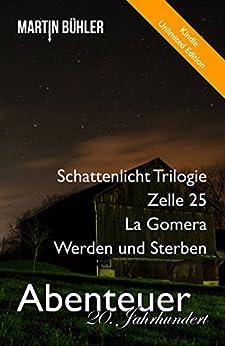 Abenteuer 20. Jahrhundert: Best of biografische Romane von [Bühler, Martin]