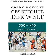 Geschichte der Welt  Agrarische und nomadische Herausforderungen: 600-1350