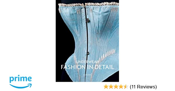 1777d68892685 Underwear  Fashion in Detail  Amazon.co.uk  Eleri Lynn  9781851777846  Books