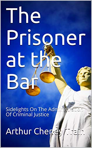 PDF Descargar The Prisoner at the Bar / Sidelights on the Administration of Criminal Justice