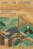Telecharger Livres Oeuvres en prose Notes sans titre Notes de ma cabane de moine Recits de l eveil du coeur (PDF,EPUB,MOBI) gratuits en Francaise