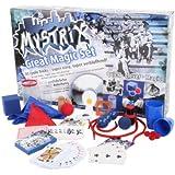 Mystrix-Coole Magie für Kids 22000 - Great Magic Set