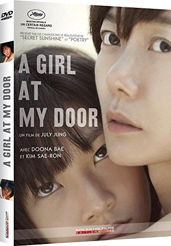 A girl at my door [FR Import]