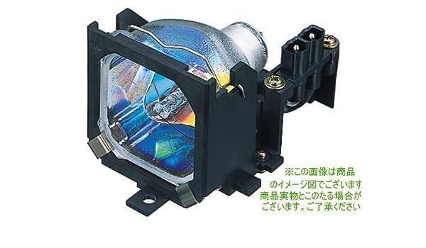 TLPLMT5A Toshiba TDP MT5 Projector Lamp