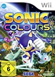 Cheapest Sonic Colours on Nintendo Wii