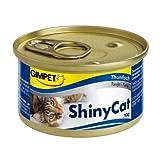 Gimpet | ShinyCat Thunfisch | 24 x 70 g