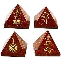 Heilung Kristalle Indien®: Lapis Lazuli Edelstein Pyramiden 1PC 50–65mm preisvergleich bei billige-tabletten.eu