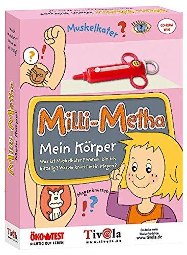 Milli-Metha - Mein Körper -