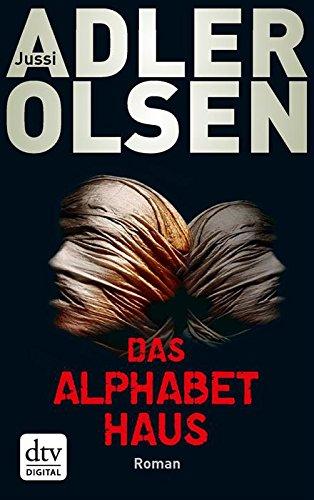 Buchseite und Rezensionen zu 'Das Alphabethaus: Roman' von Jussi Adler-Olsen