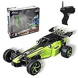 PUZ Toy Auto Spielzeug für 6-10 Jährige Jungen Ferngesteuertes Auto 2.4Ghz RC Kinder Auto Maßstab 1/24 Rennauto Schnelle Geschwindigkeit Weihnachten Geburtstag Geschenke