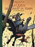Quête de l'Oiseau du Temps (La) Avant la Quête - tome 4 - Le Chevalier Bragon (4)