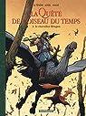 La Quête de l'oiseau du temps - Avant la Quête, tome 4 : Le chevalier Bragon par Le Tendre