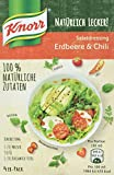 Knorr Salatdressing 100% Natürlich ErdbeerundChili, 36 g