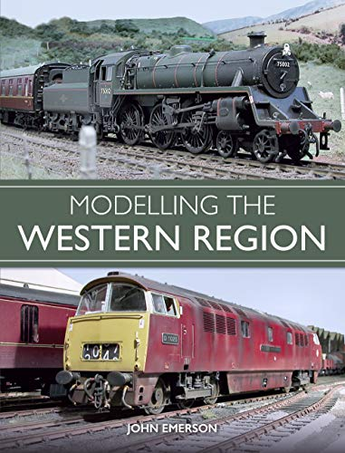 Modelling the Western Region (English Edition) -