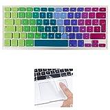 i-Buy Français Clavier Coque de Protection / Couverture AZERTY pour MacBook Air 13'...