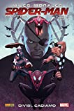 Miles Morales Spider-Man Collection 4 Divisi Cadiamo
