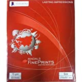BINDALS Copier Paper A4 paper 500 sheets 75 gsm 1 Ream