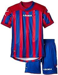 Legea Kit Salonicco Ensemble maillot + short de foot Enfant