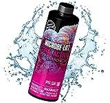 MICROBE-LIFT Coral Active - Maximales Korallen-Wachstum (für die optimale Gesundheit, maximales Wachstum und eine intensive Farbenpracht von Steinkorallen und Muscheln in jedem Meerwasser Aquarium) 118 ml